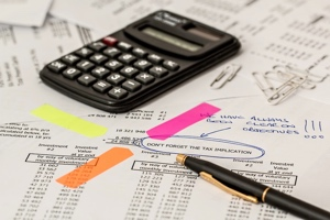 As a small business, is it better to save money and do my taxes myself or hire a professional?